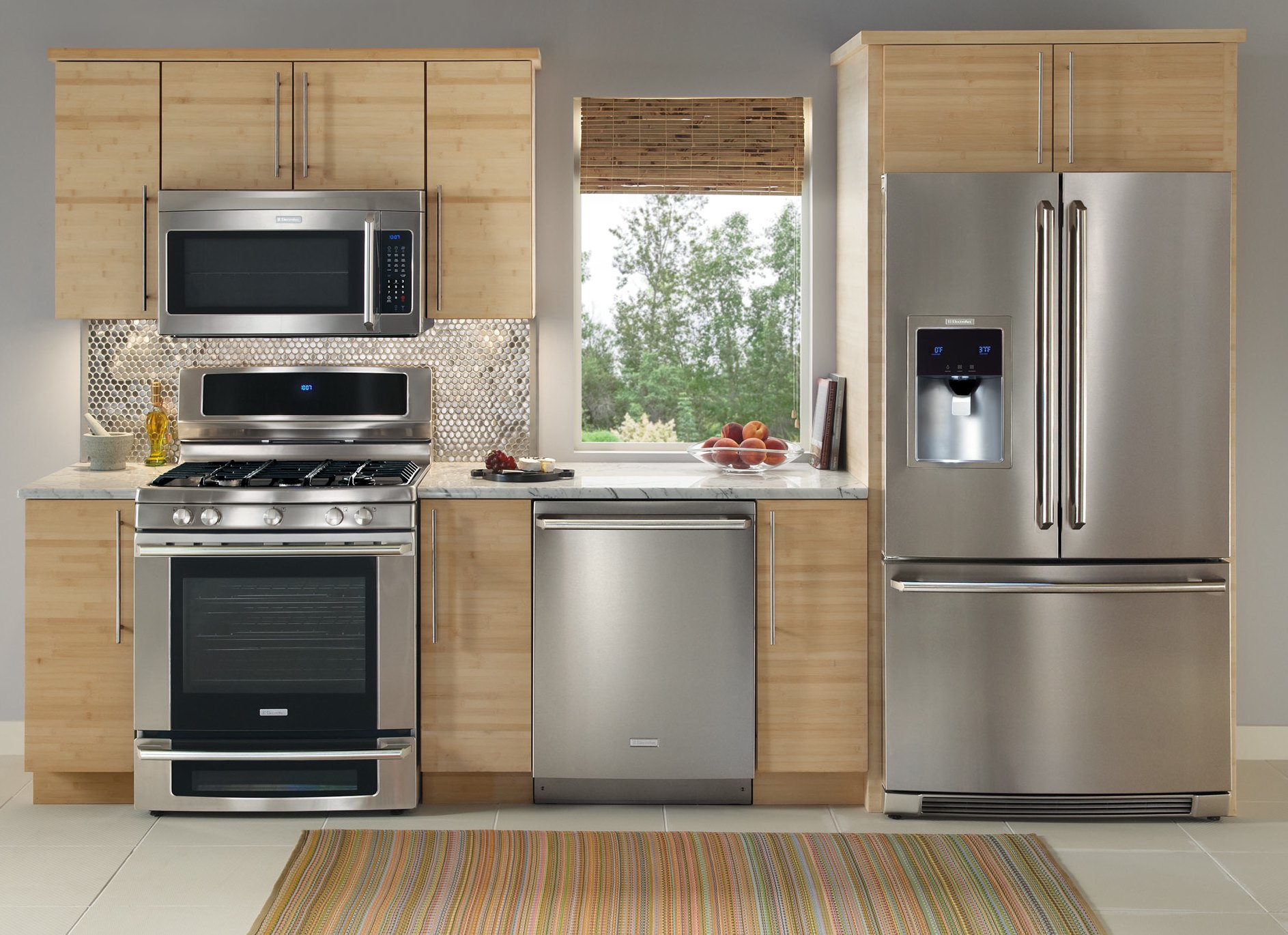 Tampa appliance repair specialist hillsborough pinellas for Luxury oven