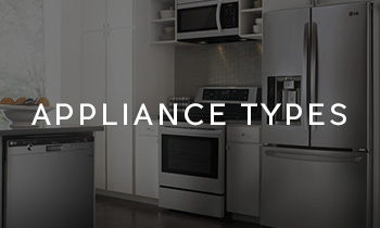 Appliance Types