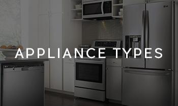 Appliance Types