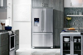 We Can Fix All Of These Types Of Appliances With The Help Of Our Certified  Technicians And Quality Appliance Repair Team. Electrolux