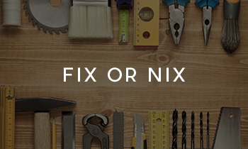 fix or nix 2